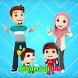 Alhamdulillah | Omar & Hana - Tanpa internet by indoni