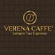Cápsulas Café Verena by Ricardo Marinho