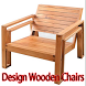 Design Wooden Chairs by khatami