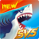 Tips Hungry Shark & Hungry Shark World Pro by American Stone
