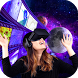 VR Video Player Free SBS Pro 3D 360 Video HD Magic by Fun Apps Valley