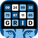 CUCP number grid by lionscpi