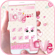Love Kitty Theme Wallpaper Lock Screen Launcher by Beauty Die Marker