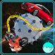 Chained Cars & Bike Surfers - Extreme Stunts by Minja Studio