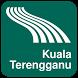 Kuala Terengganu Map offline by iniCall.com