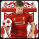 HD Steven Gerrard Wallpapers