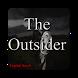 The Outsiderss - English Novel by PakApps Studio