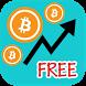 Free Bitcoin Faucet: BTC Mining