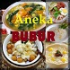 Resep Bubur Special by fejridroid