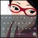 Sarada Uchiha Shinobi keyboard by Ayuka Theme App