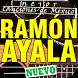 Ramón Ayala canciones junior mix músicas y letras by Mejores Canciones Musicas y Letras Latinas