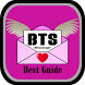 Best Of New BTS Messenger Guide