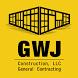 GWJ Construction by UDA Technologies, Inc.