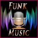 Funk Radio Stations by BhagalApps