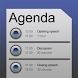 Agenda Maker by ydangle apps