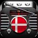 Listen Denmark Radios by YouListenRadio.com