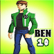 Trick Ben 10 Ultimate Alien