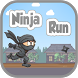 Ninja Running by First Idea