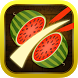 Fruit Cut: Classic Fruit Slice by Blossom Crush Match 3