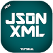 JSON - XML Tutorial by Skyhive