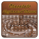 Chocolate Keyboard Theme by Top Android Keyboards