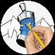 How To Draw Graffiti by Salimando