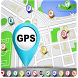 Map Navigation And Direction Offline Route Finder by Linki Tech