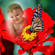 Butterfly Photo Frame by eskoes dev