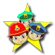 Police Car Games: Kids by cucuvayagames