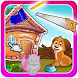 Build a Pet House & Fix It by Funtoosh Studio