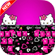 Keyboard For Kitty Pink by games and application