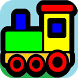 Train Games for Children by Kids Learning Fun