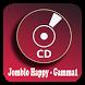 Lagu Jomblo Happy - Gamma1 Mp3 by orshawapp