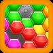 Hexa Puzzle Block! by TPT Entertainment