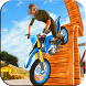 3D Racing on Bike Trial Xtreme by Topi Tapi Games