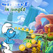 New Smurf Adventure in Jungle by zavier
