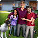 Virtual Grandpa: Happy family Simulator by Vinegar Games