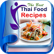 Thai Food Recipes Ideas by Hasyim Developer