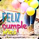 Tarjetas de Feliz Cumpleaños by Like apps