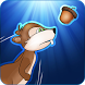 Squirrel run-Ultimate runner by UVG