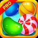 Candy Frenzy Pro by appgo