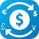 Money : currency exchange rate by OS Lockscreen