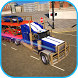 Car Transport Euro Truck 17 by gamesoultech