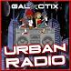 Galactix Urban Radio Official by RadioKing
