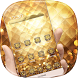 Gold Elegant Theme business by Barnabas