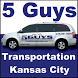 5 Guys Transportation by Limo Anywhere