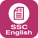 SSC English by Marshal