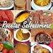 Recetas Salvadoreñas by Victor Alfonso Hernandez Siliezar