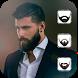 Arabic Hairstyle & Beard Photo Editor
