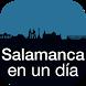 Salamanca en 1 día by Signlab